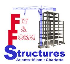 Fly & Form Structures